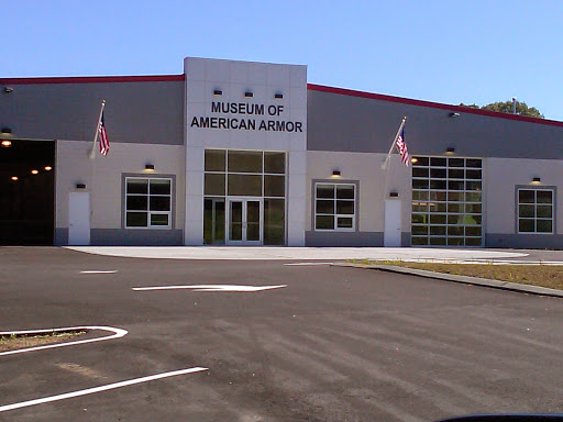 Museum «Museum of American Armor», reviews and photos, 1303 Round Swamp Rd, Plainview, NY 11803, USA