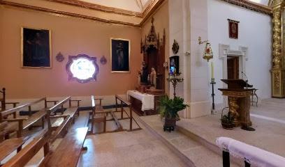Ermita de la Virgen del Amparo