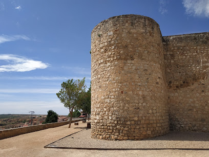 Castell d'El Toro