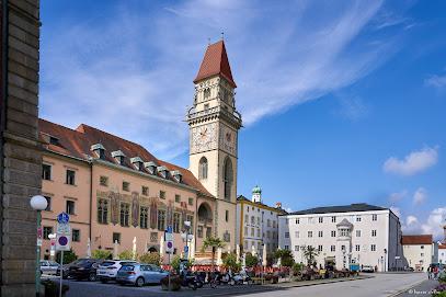 Passau, Old Town Hall