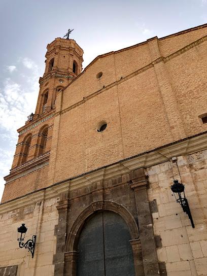 Iglesia San Cristóbal
