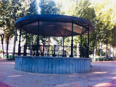 Corredera Park