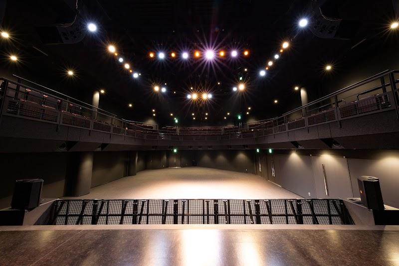浅草花劇場