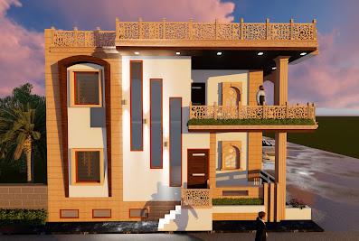 High Rise Architects & InteriorsJodhpur