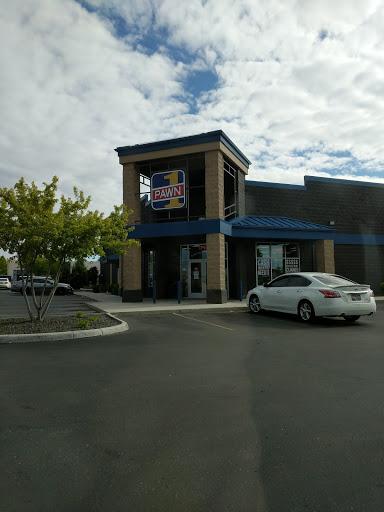 Pawn 1, 11405 W Fairview Ave, Boise, ID 83713, Pawn Shop