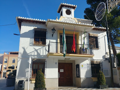 Ayuntamiento Cúllar Vega