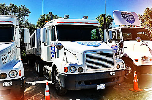 Trucking School «Interstate Truck Driving School», reviews and photos