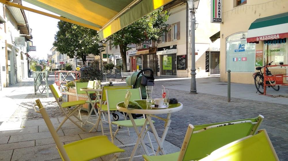 photo du resaurant Café du Soleil