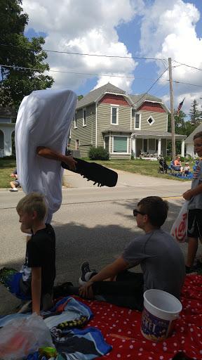Community Center «Waukee Community Center», reviews and photos, 675 Walnut St, Waukee, IA 50263, USA