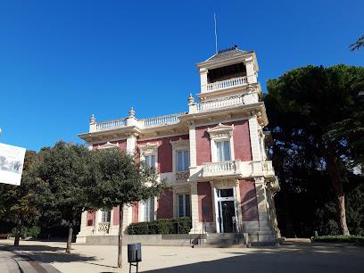 Museu Can Tinturé
