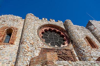 Calatrava la Nueva and Sacro Convento