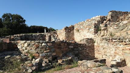 Vil·la romana de Can Terrers