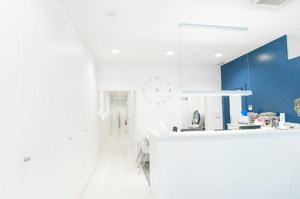 Angusta Luz Clinic S.l.