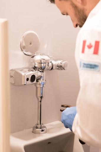 Plumber PenTech Plumbing & Rooter LTD in Ottawa (ON) | LiveWay