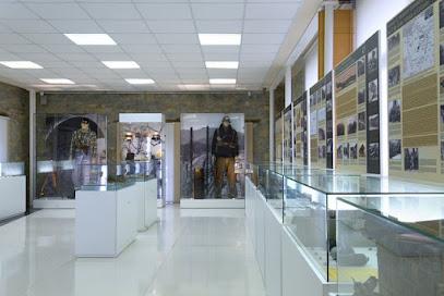 Museo Memorial del Cinturón de Hierro