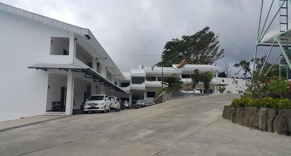 Kintamani Hotel