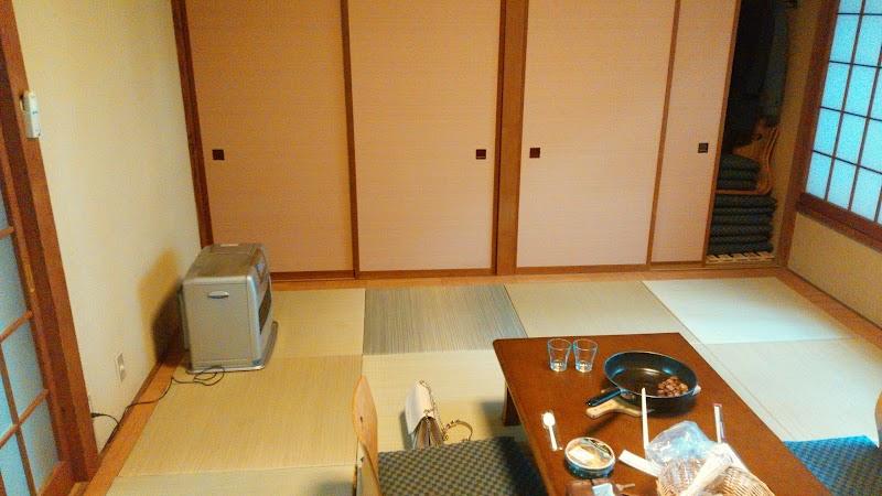 やすらぎの別邸 四季亭-shikitei