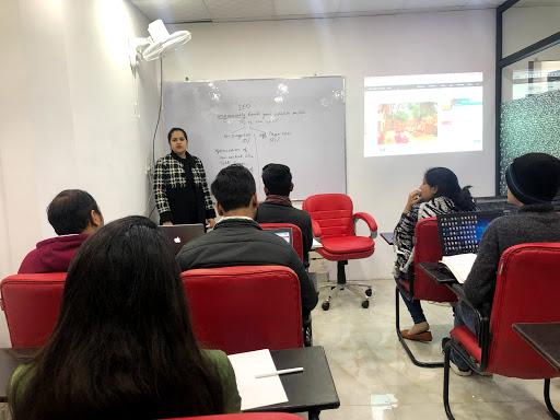 DG Royals- Best Digital Marketing Course Institute in Delhi | Graphic Designing, Interior Design Institute in Delhi GTB Nagar-img