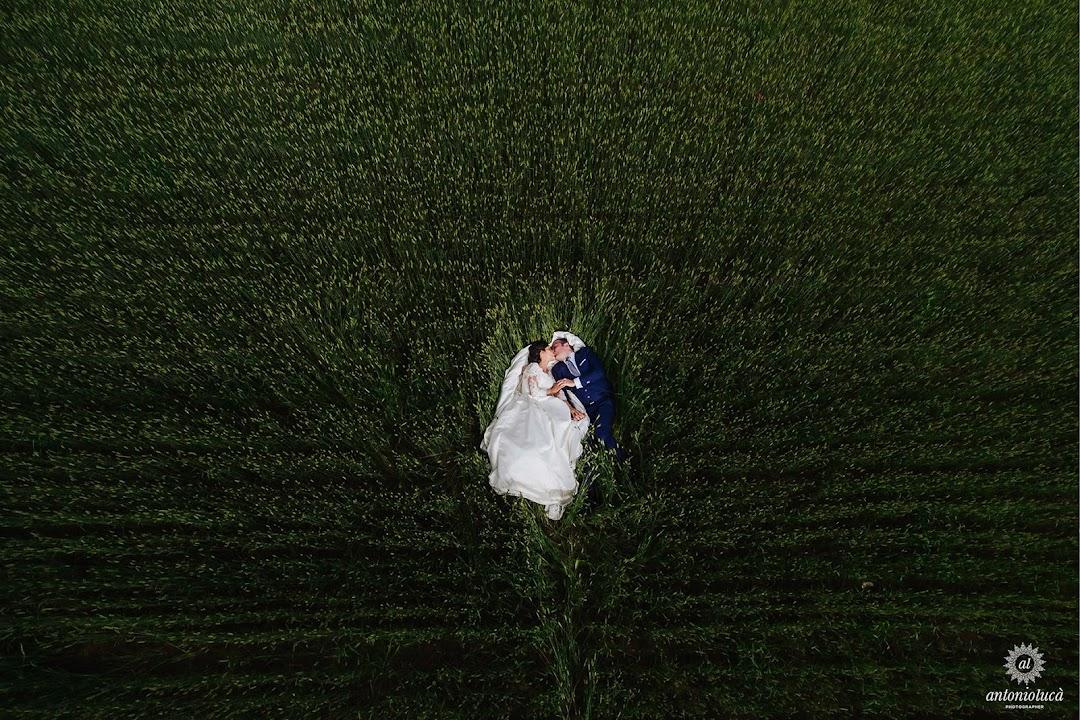 Fotografo di Matrimonio Antonio Lucà