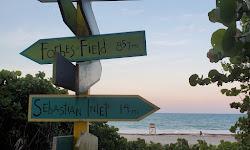 Spessard Holland North Beach Park