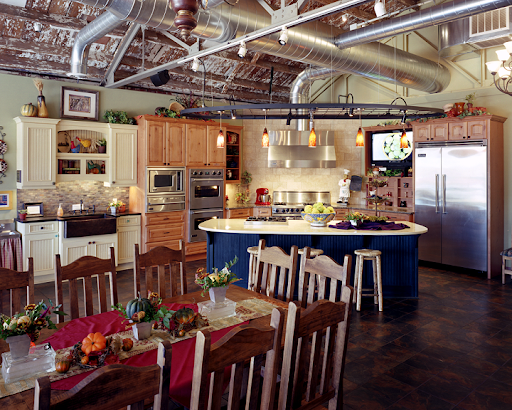 The Culinary Center of Kansas City, 7920 Santa Fe Dr, Overland Park, KS 66204, Culinary School