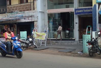 Srimukhi Kitchen & Interior