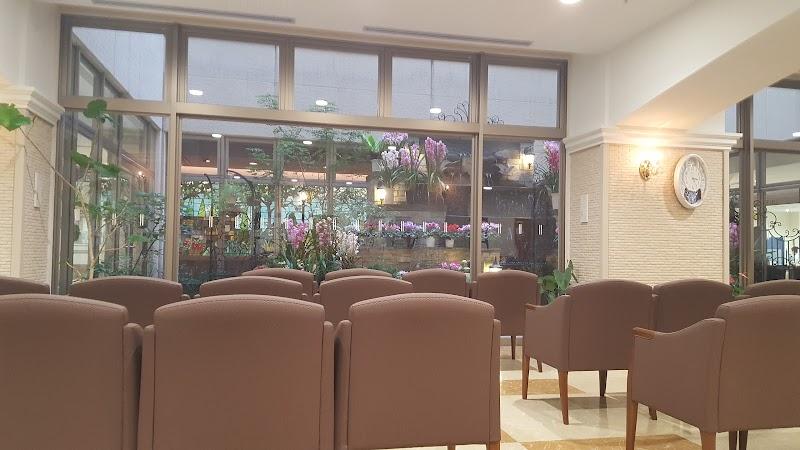 病院 聖 光ヶ丘