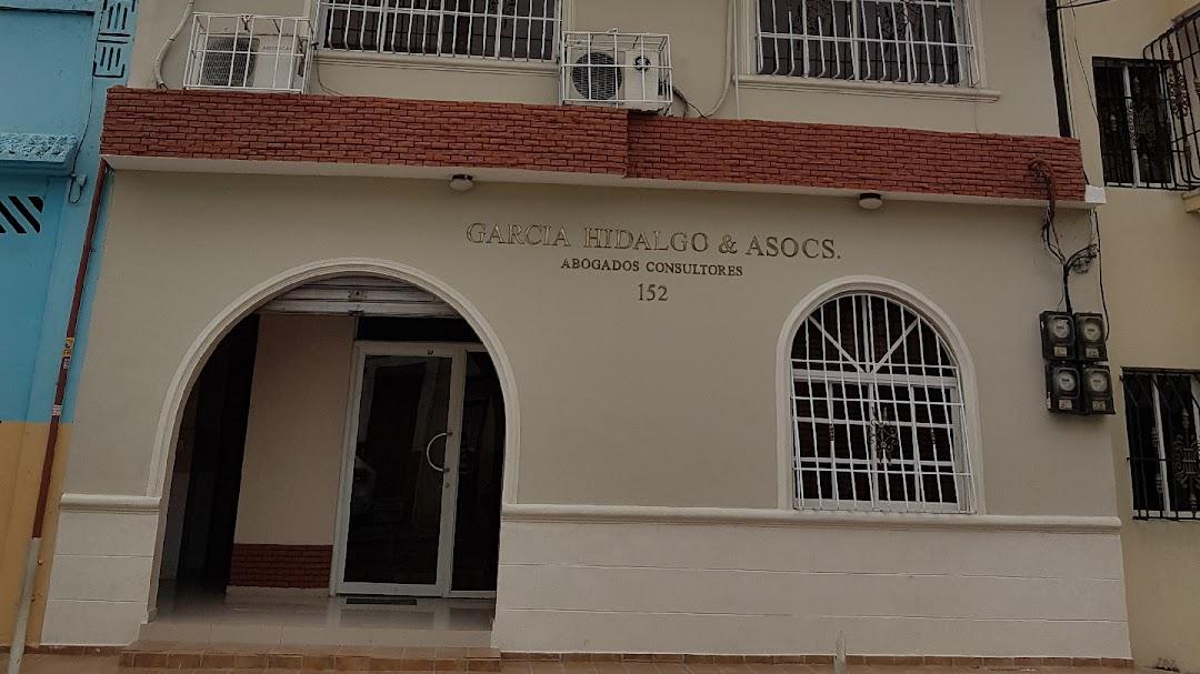 Garcia Hidalgo & Asocs, Abogados Consultores