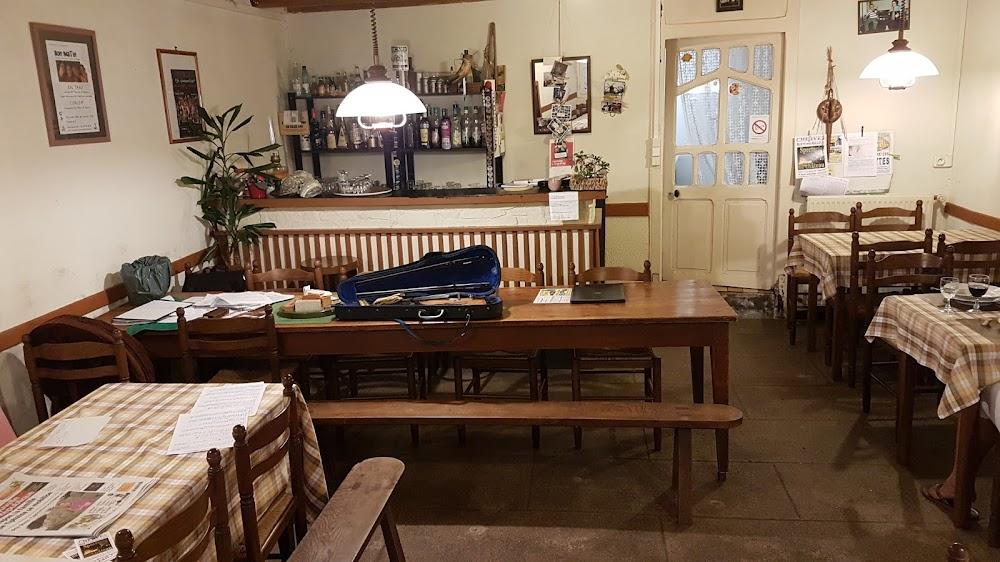 photo du resaurant Le Café de l'Union