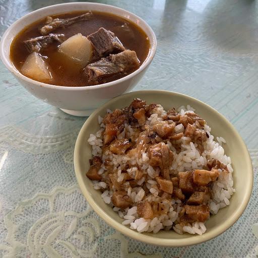 老徐牛肉湯
