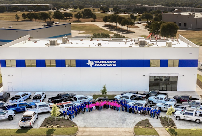Tarrant Roofing – Fort Worth