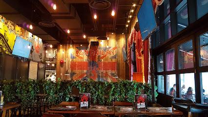 La Belle & La Boeuf - Burger Bar