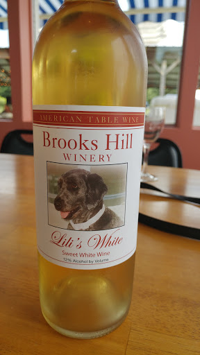 Winery «Brooks Hill Winery», reviews and photos, 2746 Brooks Hill Rd, Brooks, KY 40109, USA