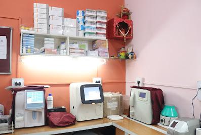Care Diagnostics – Best Pathology Labs
