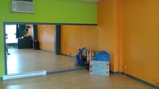 Danse School Ballet School D-Fférent in Mascouche (Quebec)   CanaGuide