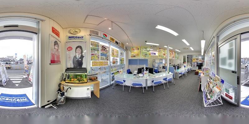 アパマンショップ大牟田店