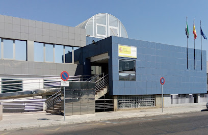 Servicio Público de Empleo Estatal (SEPE), Agencia de colocación en Badajoz