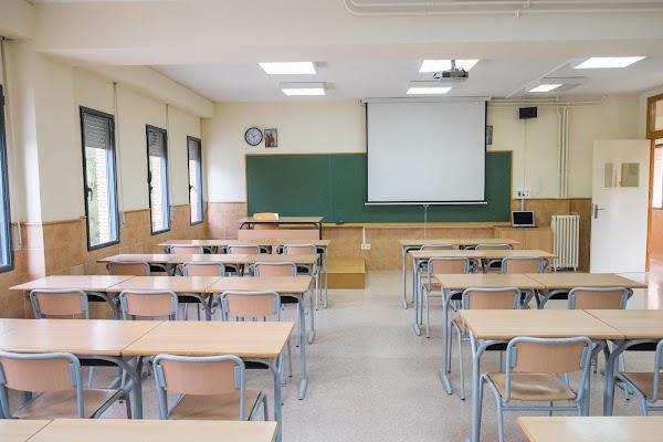 Colegio CEU Jesús María