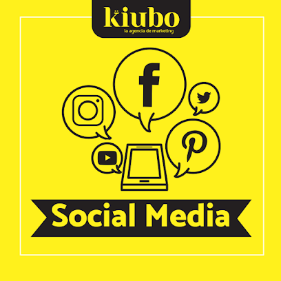 Kiubo Marketing