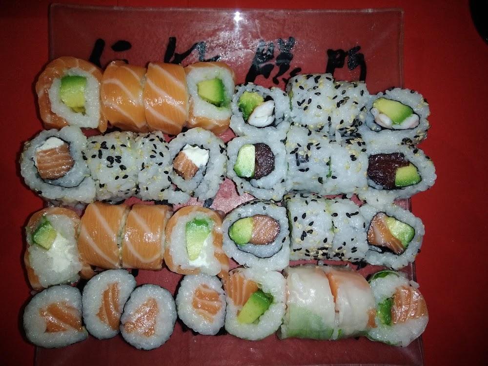 photo du resaurant 1001 Sushi Bordeaux