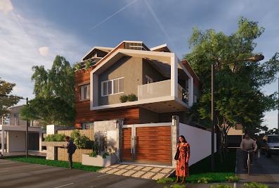 Dreamscape Architects