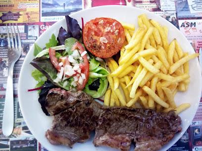photo du restaurant Le Moka