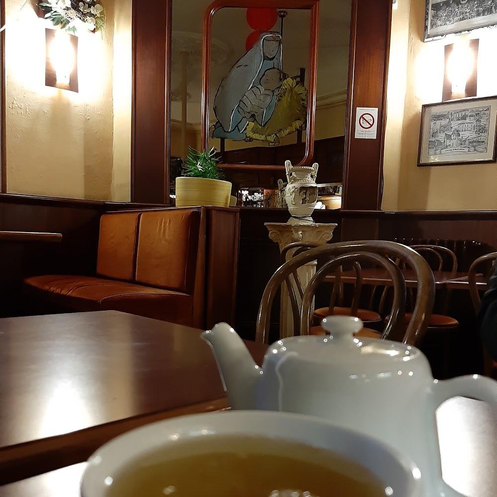 photo du resaurant Le Café de la Paix