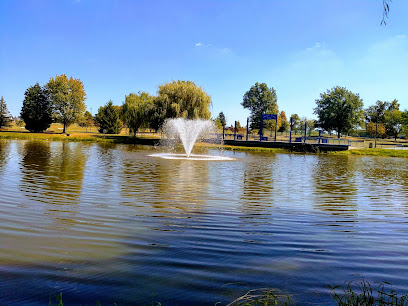Cousler Park