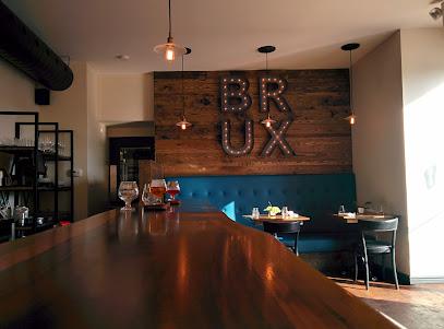 Brux House Craft Beer & Kitchen