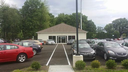 Used Car Dealer «Miracle Motor Mart», reviews and photos, 2380 Morse Rd, Columbus, OH 43229, USA
