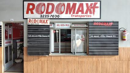 RODOMAX TRANSPORTES - FILIAL CASCAVEL