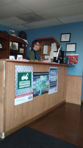 Auto Repair Shop «California Auto Services», reviews and photos, 5203 W 47th St, Chicago, IL 60638, USA