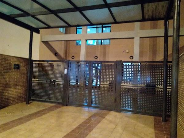 Centro Residencial SAVIA Castellón