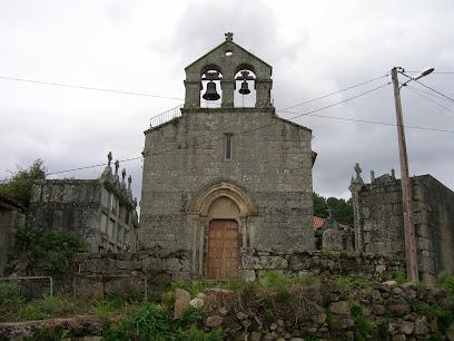 Igrexa de San Fiz de Navío